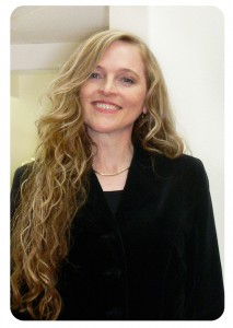 Lori Linstruth - Founder of Better at English