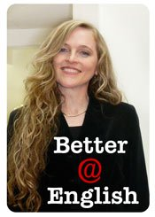 Lori - Founder of Better at English