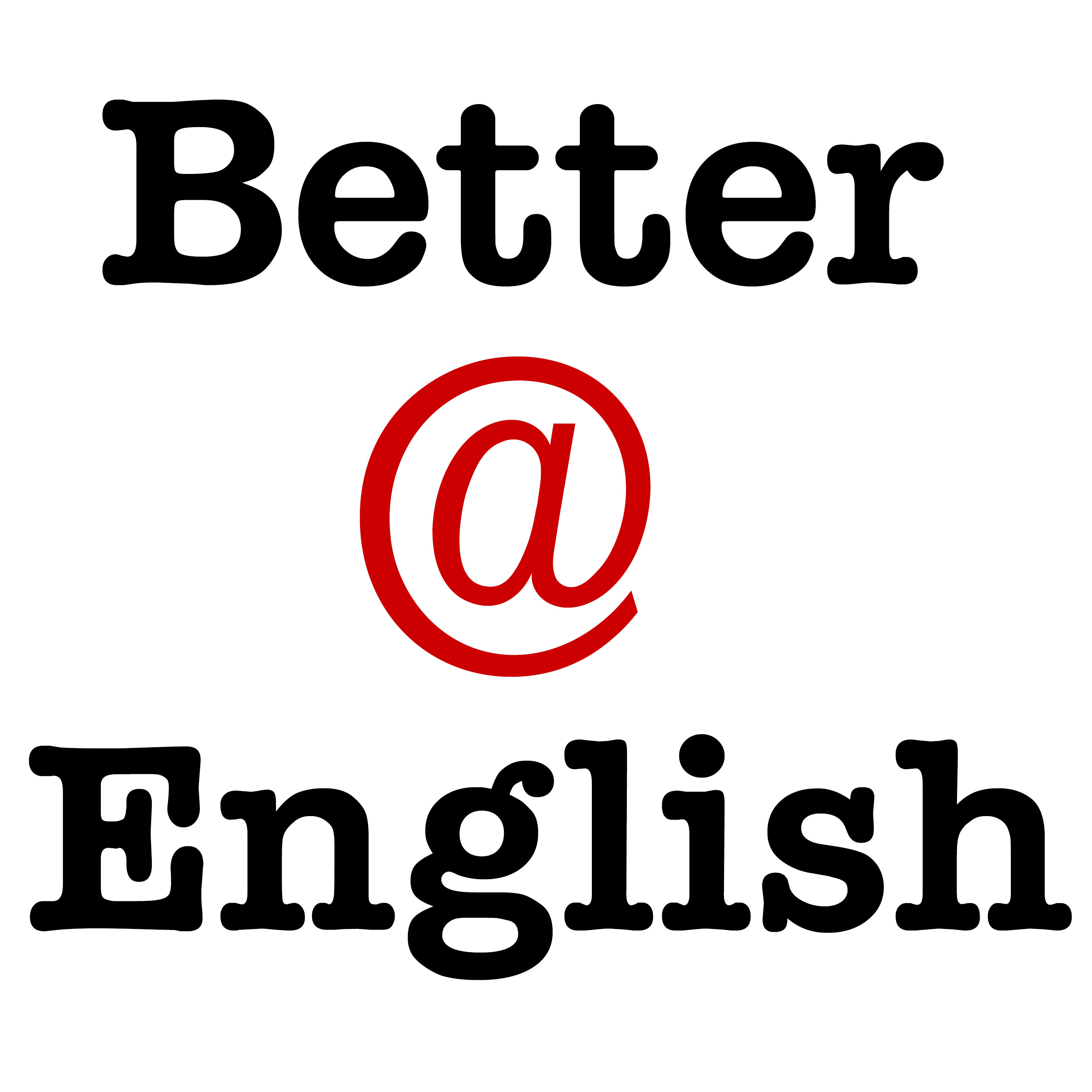 「better @ english podcast」の画像検索結果